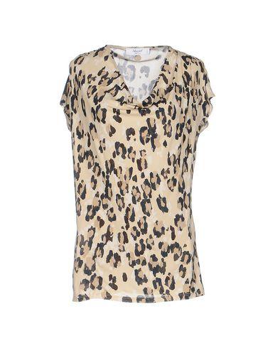 Фото - Женскую блузку  цвет песочный