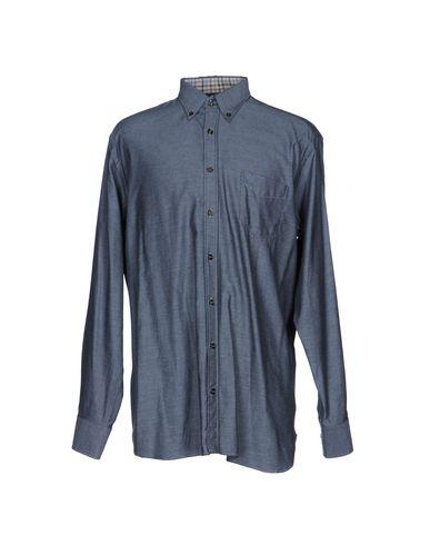 Pубашка BUGATTI 38645921FP