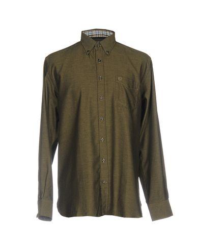 Pубашка BUGATTI 38645921SB