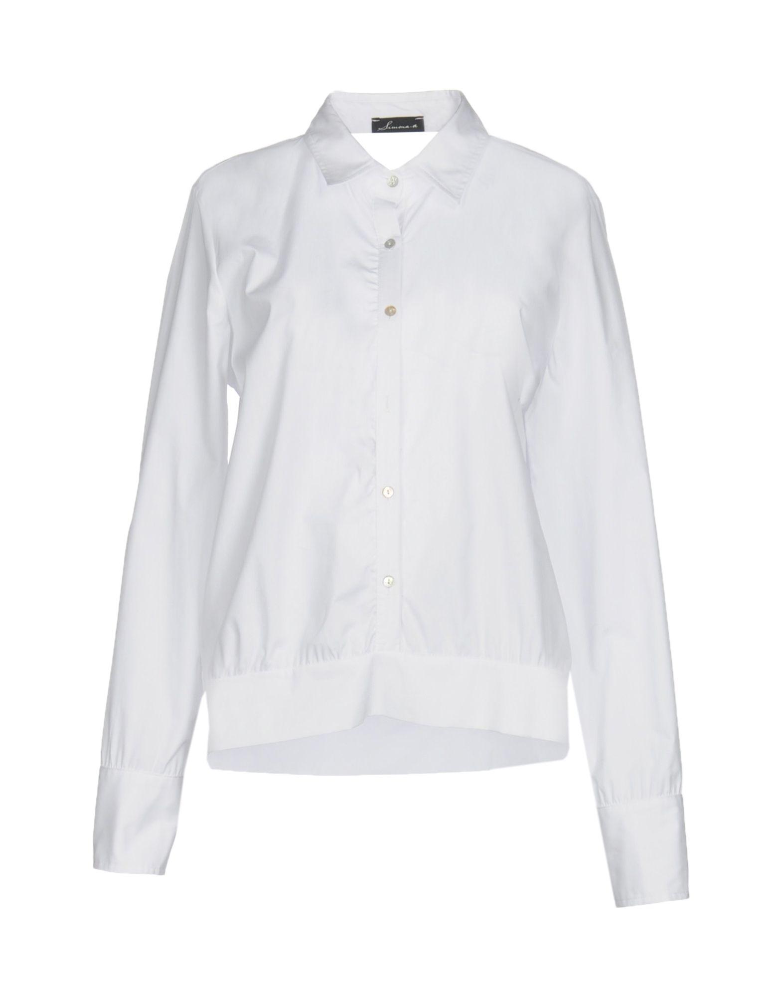 SIMONA-A Pубашка simona a футболка