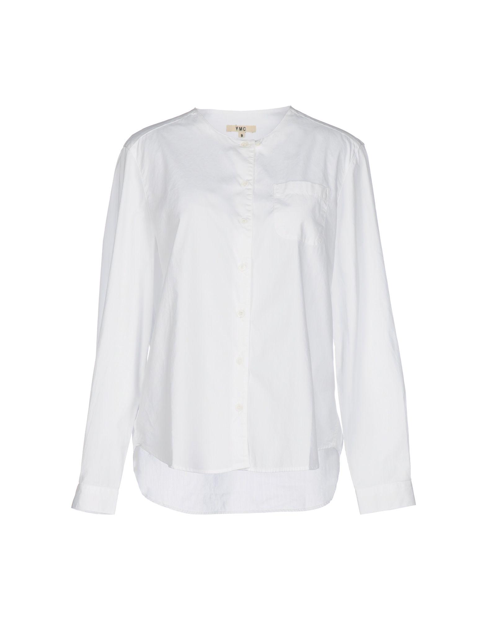 YMC YOU MUST CREATE Pубашка тетрадь на скрепке printio you must create