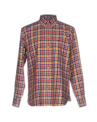 Pубашка BUGATTI 38647382DA