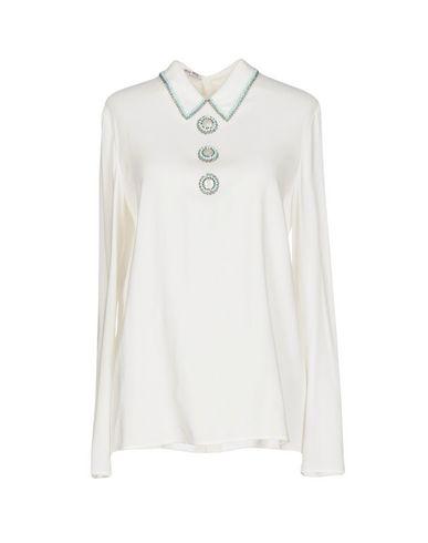 Блузка MIU MIU 38647469QH