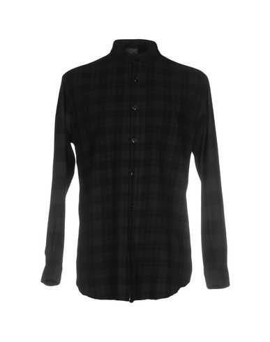 C.Y.H. CLAP YOUR HAND Chemise homme