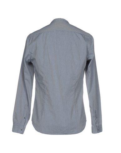 Фото 2 - Pубашка от ILLOGICO синего цвета