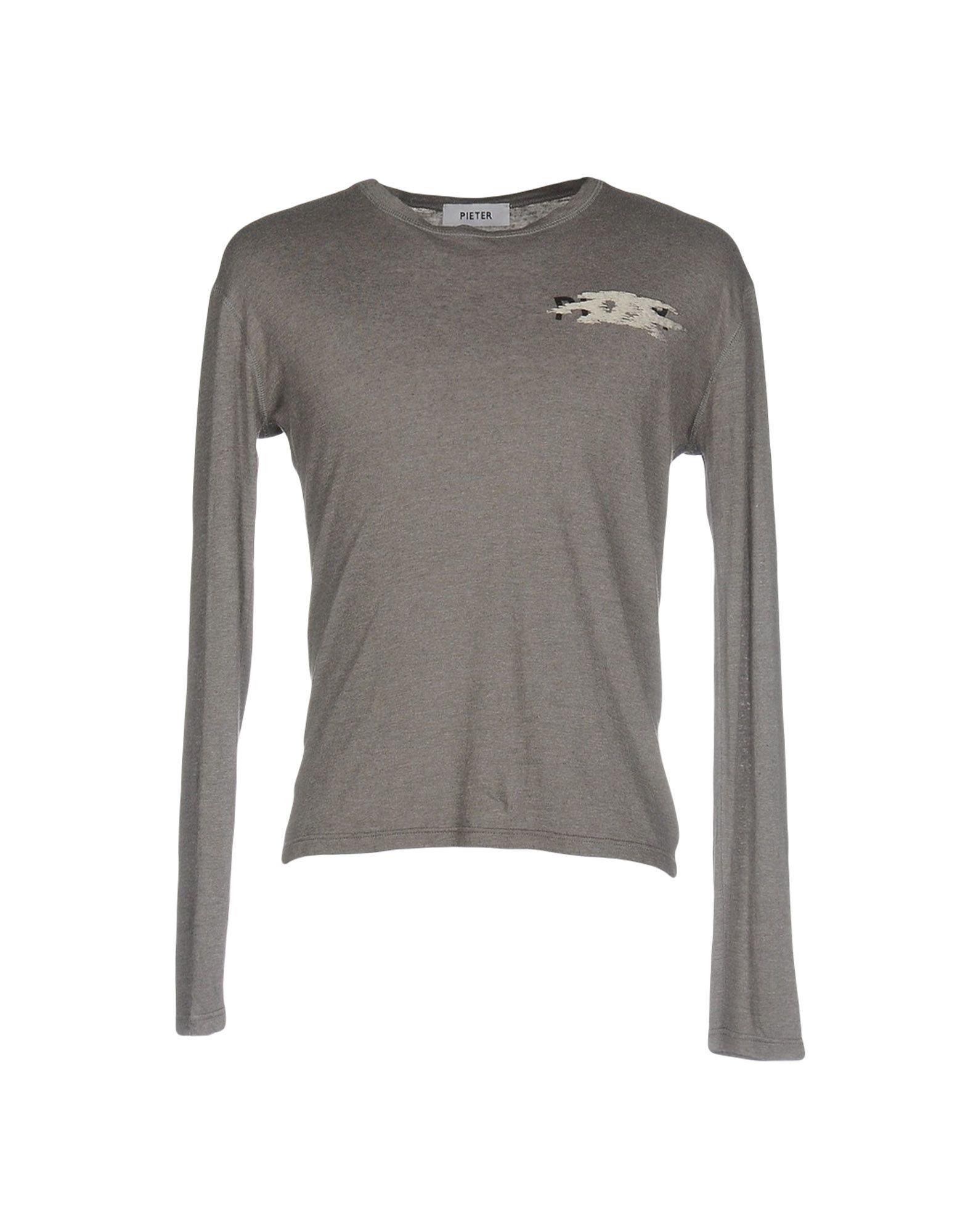 《送料無料》TRUZZI メンズ シャツ ライラック 43 コットン 100%