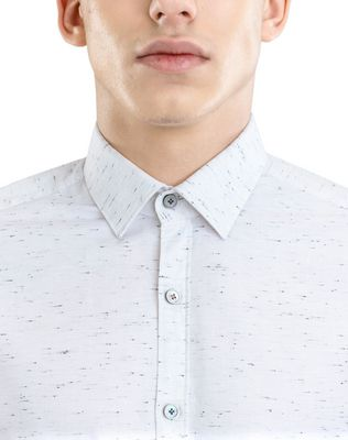 LANVIN OXFORD SHIRT Shirt U a