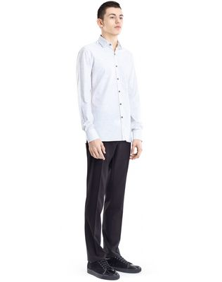 LANVIN OXFORD SHIRT Shirt U e