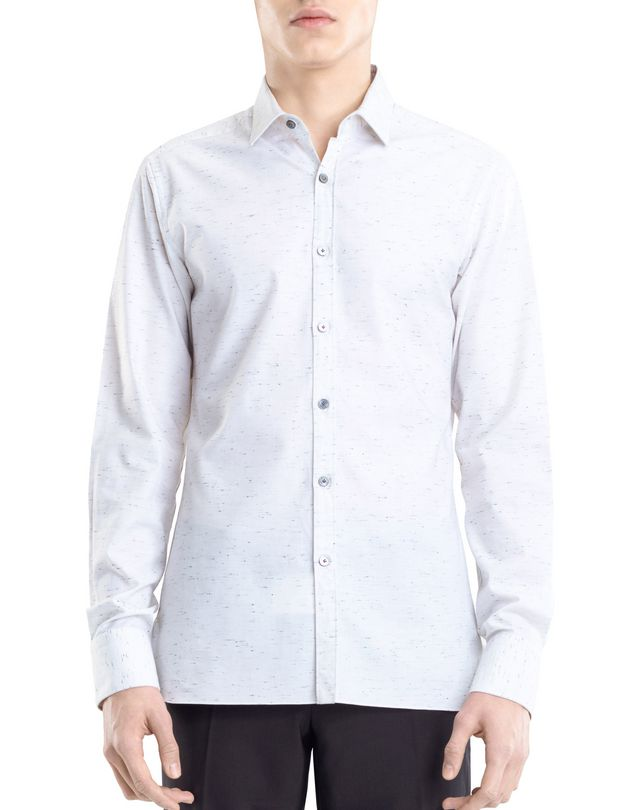 LANVIN OXFORD SHIRT Shirt U f
