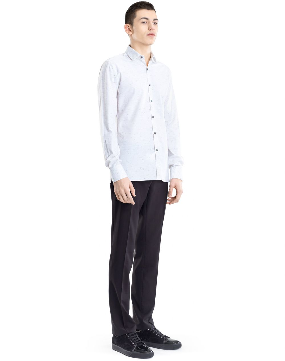 OXFORD SHIRT  - Lanvin