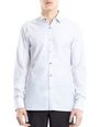 LANVIN Shirt Man OXFORD SHIRT f