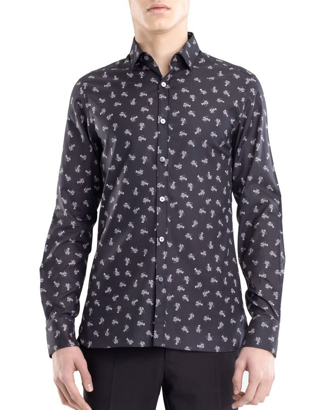 "LANVIN ""TINY LOBSTERS"" SHIRT Shirt U f"