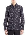"LANVIN Shirt Man ""TINY LOBSTERS"" SHIRT f"