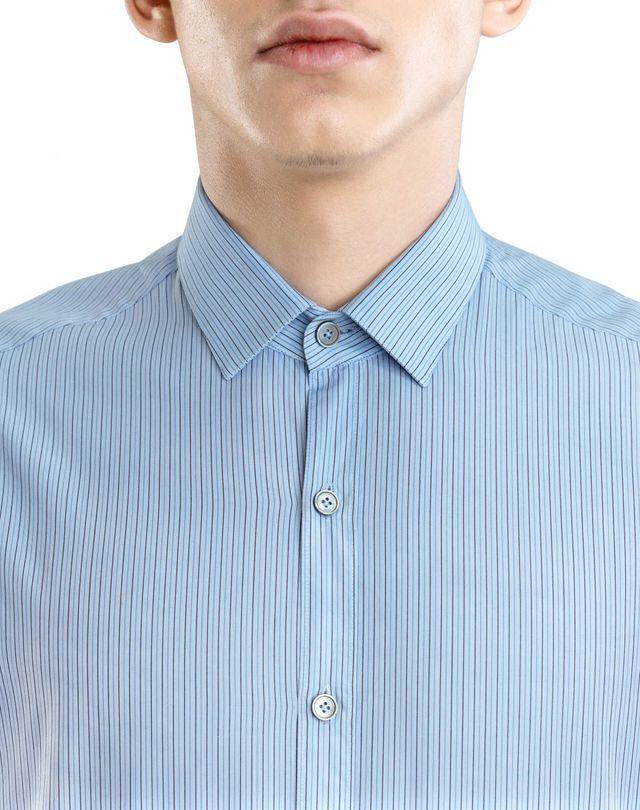 LANVIN DIP DYE SHIRT Shirt U a
