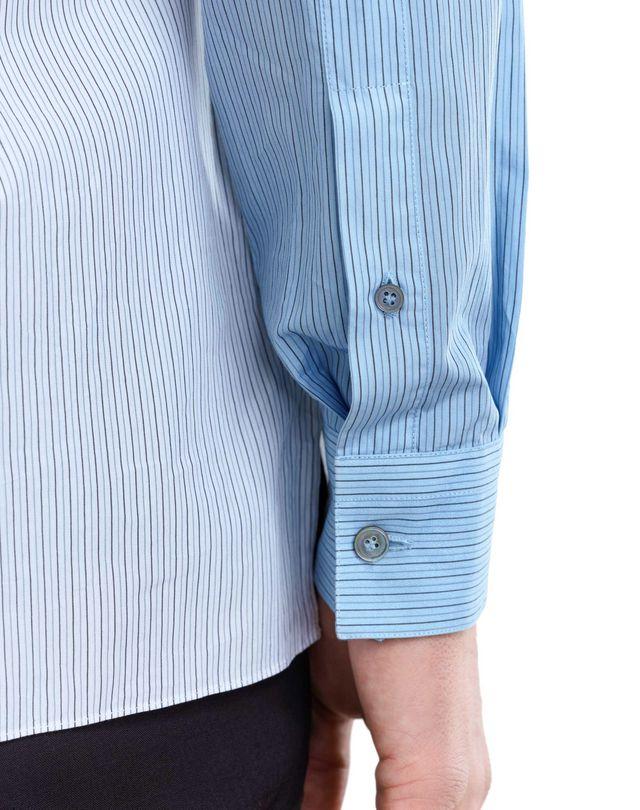 LANVIN DIP DYE SHIRT Shirt U b