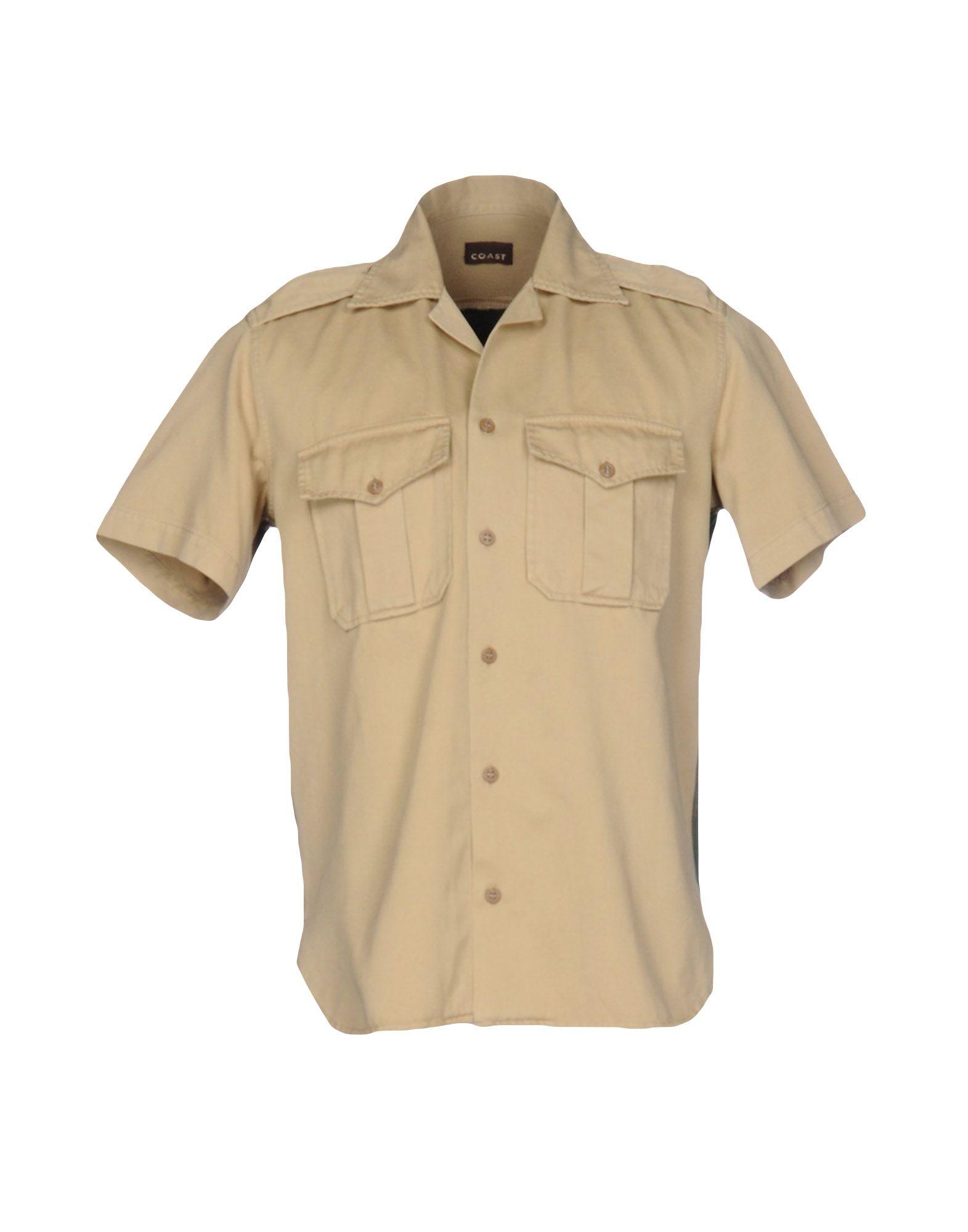 где купить COAST Pубашка по лучшей цене