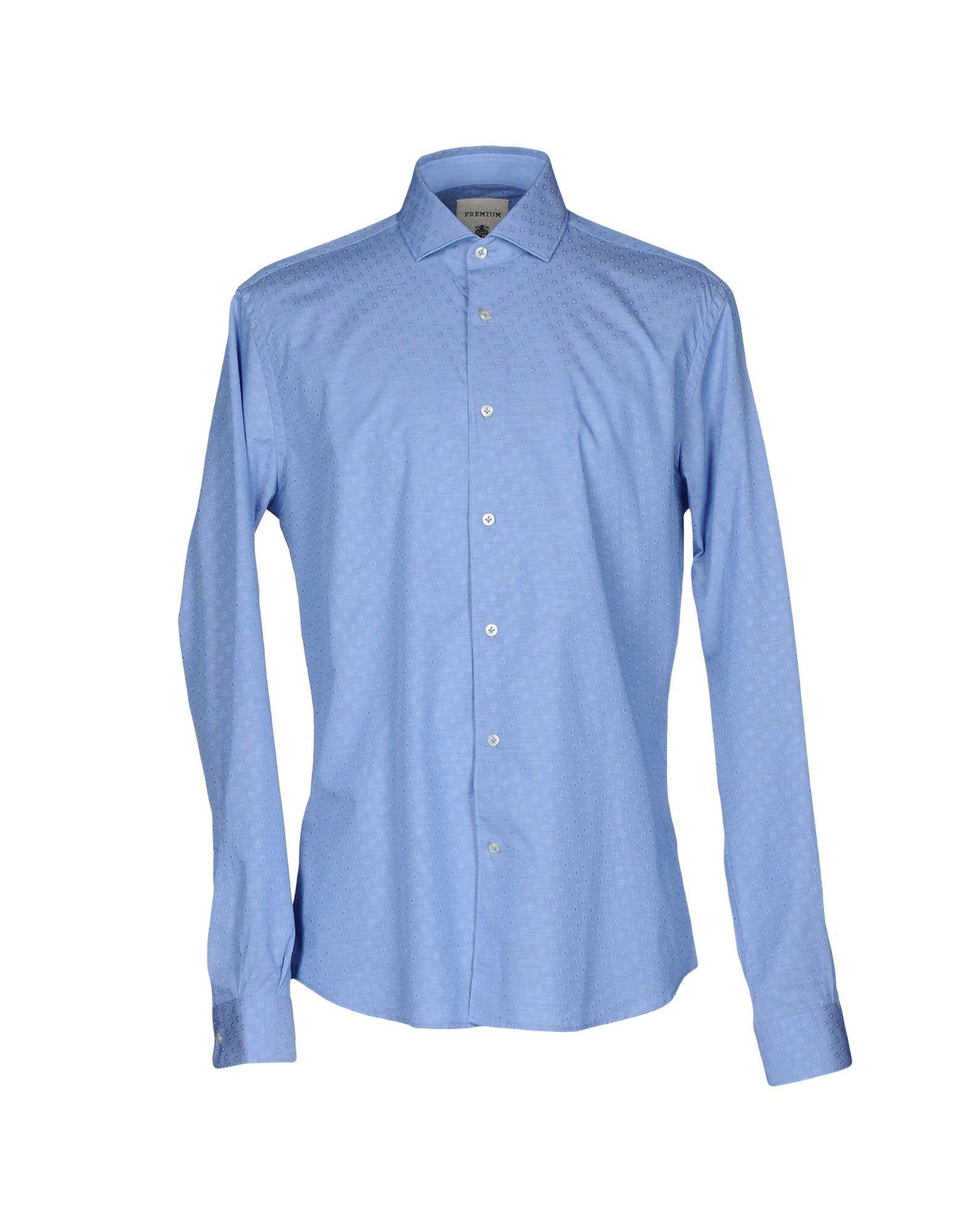 'Premium Shirts