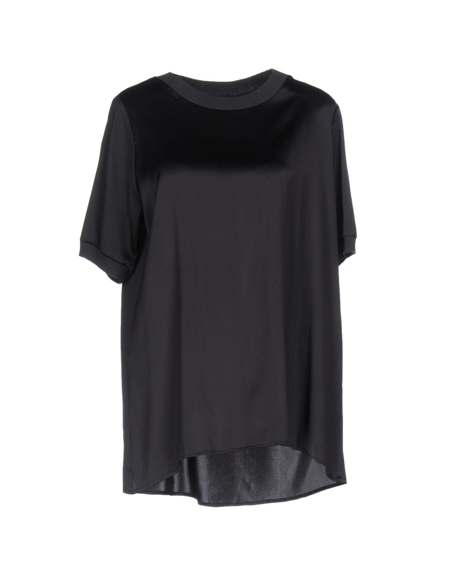 купить BRUNO MANETTI Блузка дешево