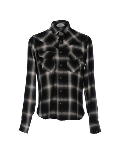 CYCLE Chemise homme