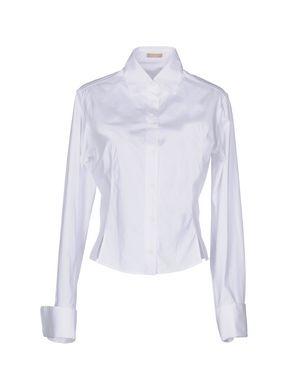 ALAÏA Damen Hemd Farbe Weiß Größe 5