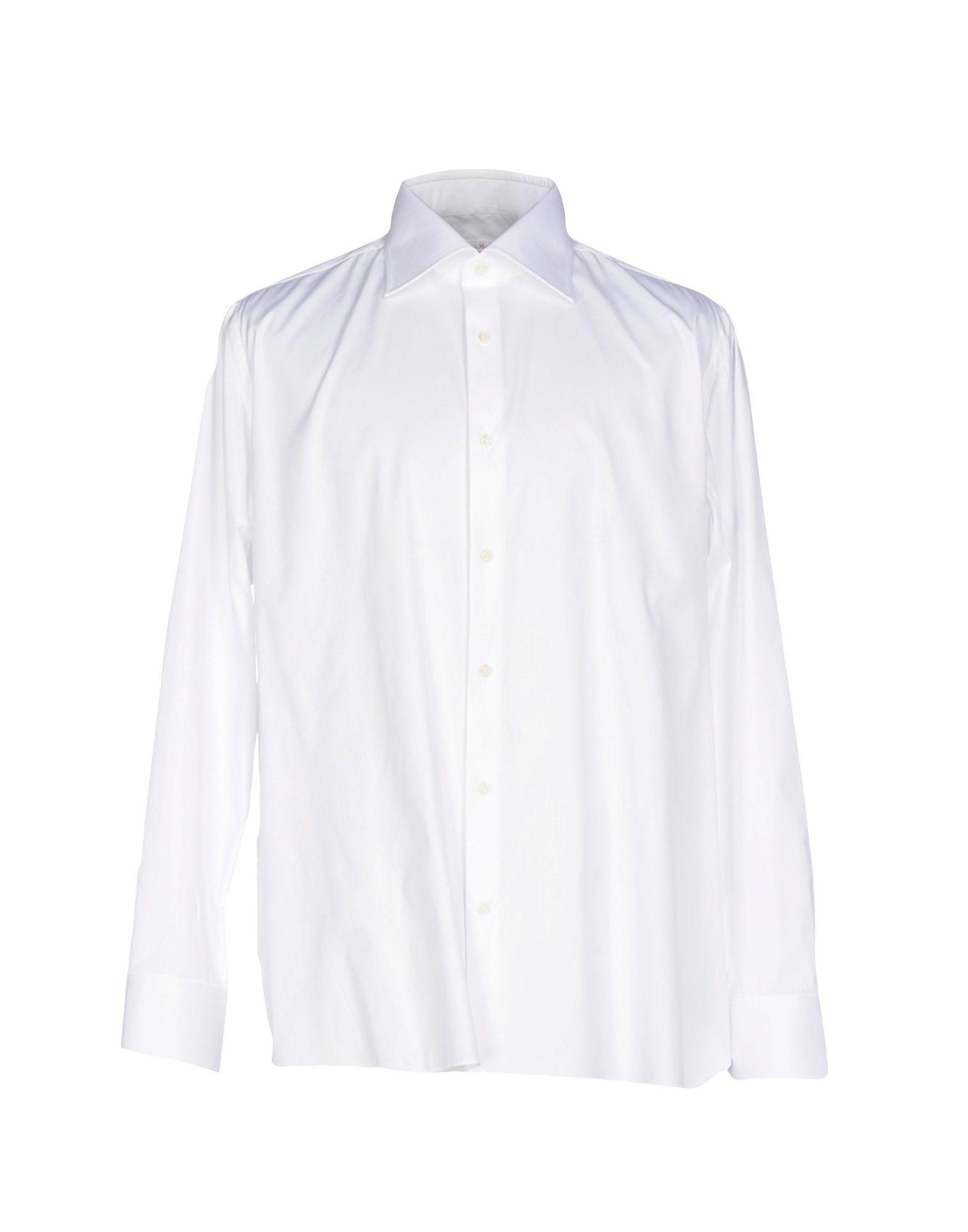 HILL MAN Pубашка
