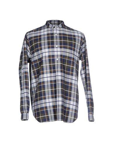 CAMOSHITA by UNITED ARROWS Chemise homme