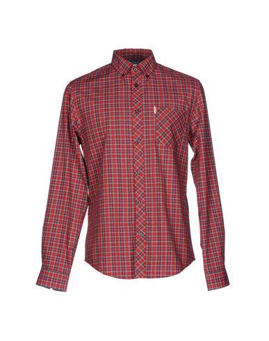 Pубашка BEN SHERMAN 38655618GE