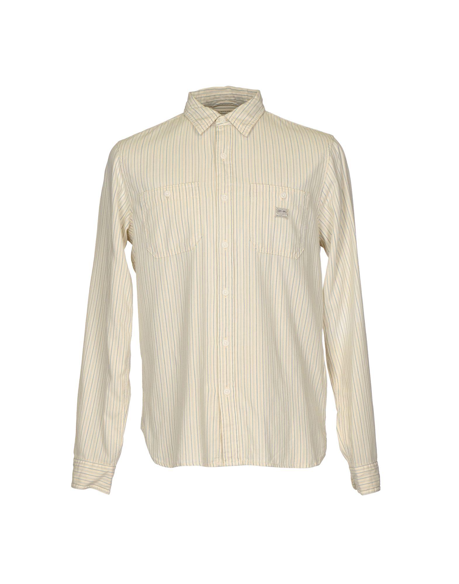 DENIM & SUPPLY RALPH LAUREN Pубашка недорго, оригинальная цена
