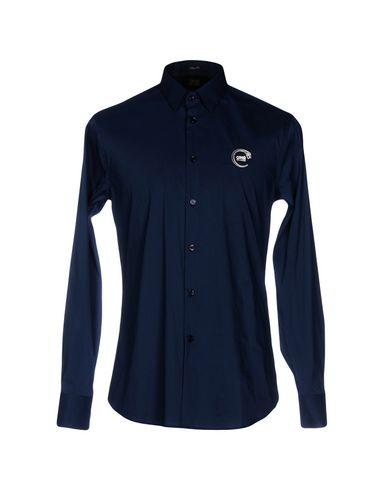 Pубашка CLASS ROBERTO CAVALLI 38656391IP