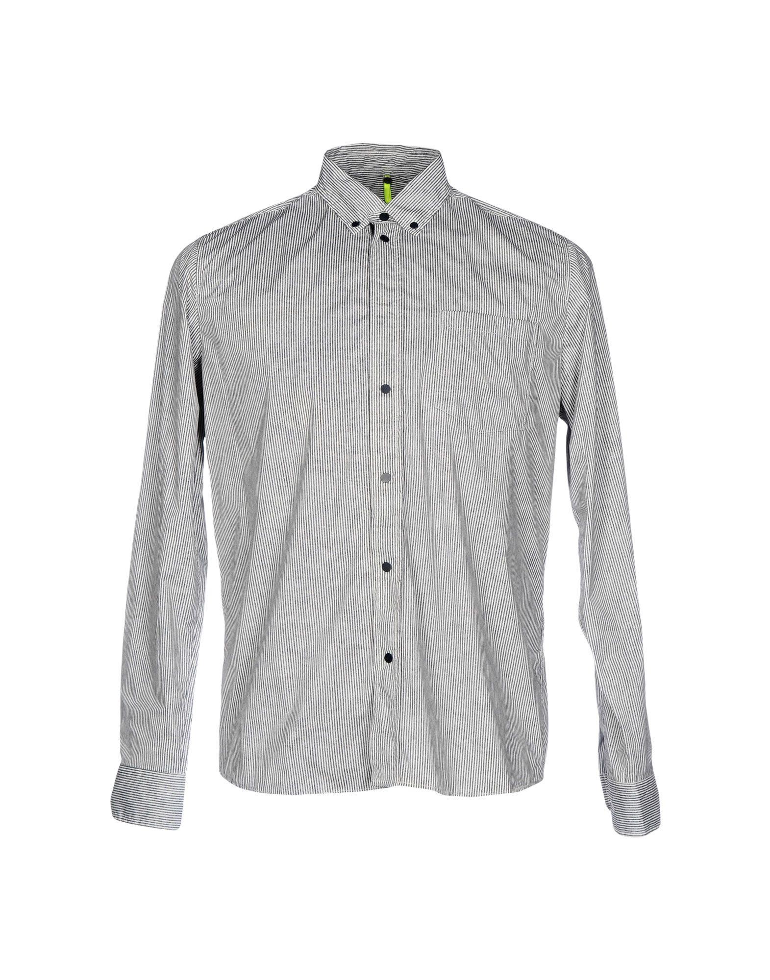 OAMC Herren Hemd Farbe Schwarz Größe 7