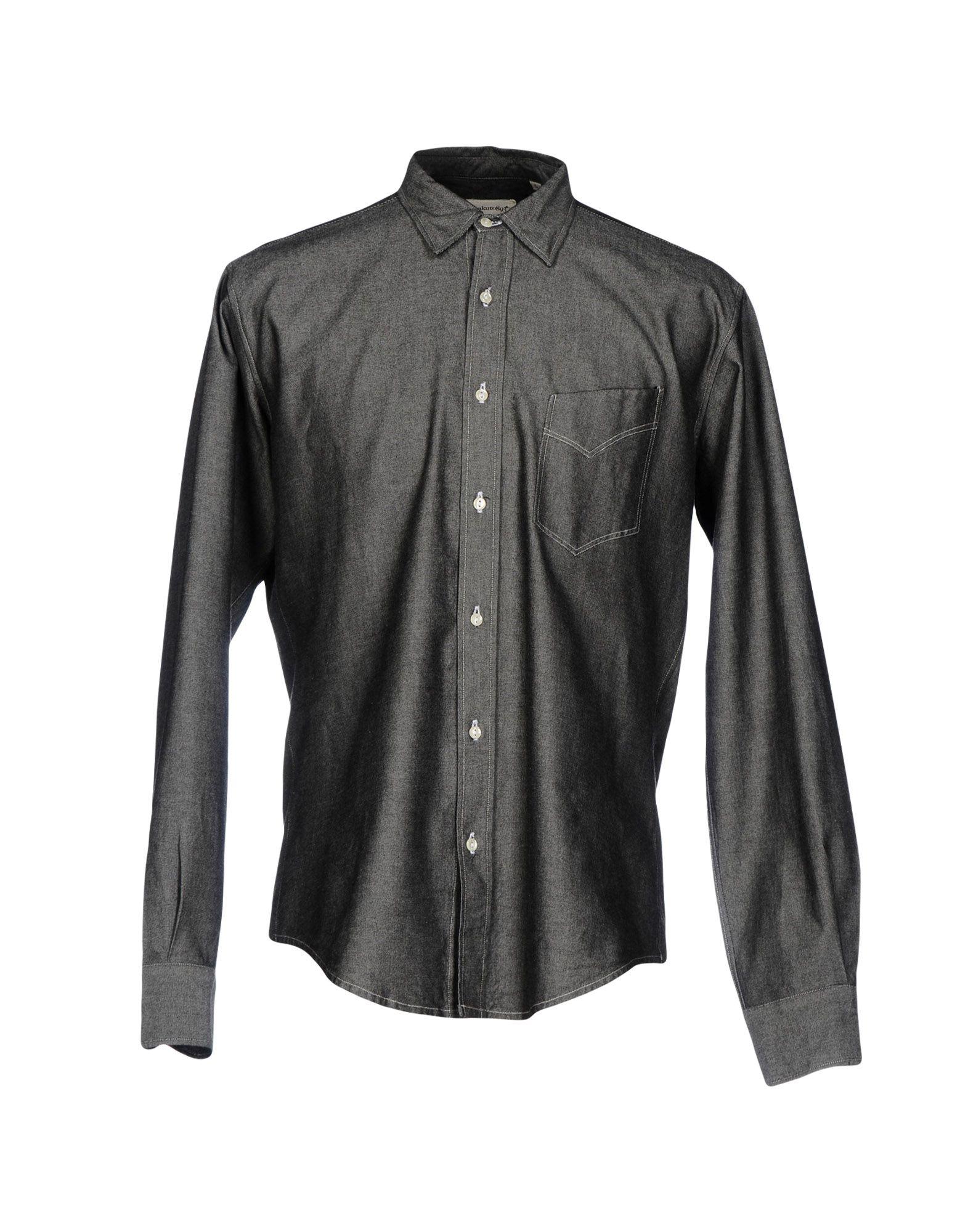 купить BAKUTO893 Pубашка дешево