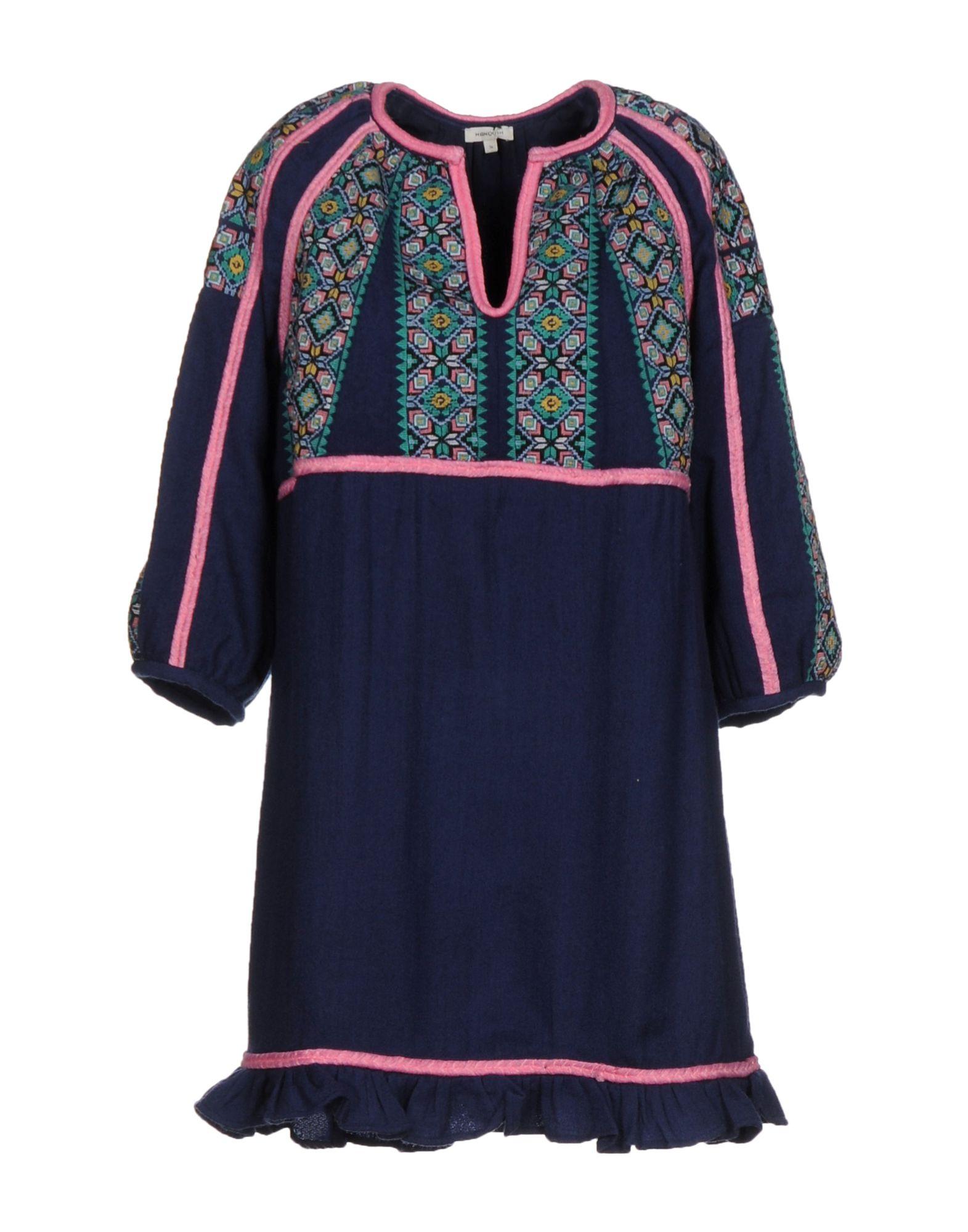 MANOUSH Короткое платье женское платье manoush 2 535