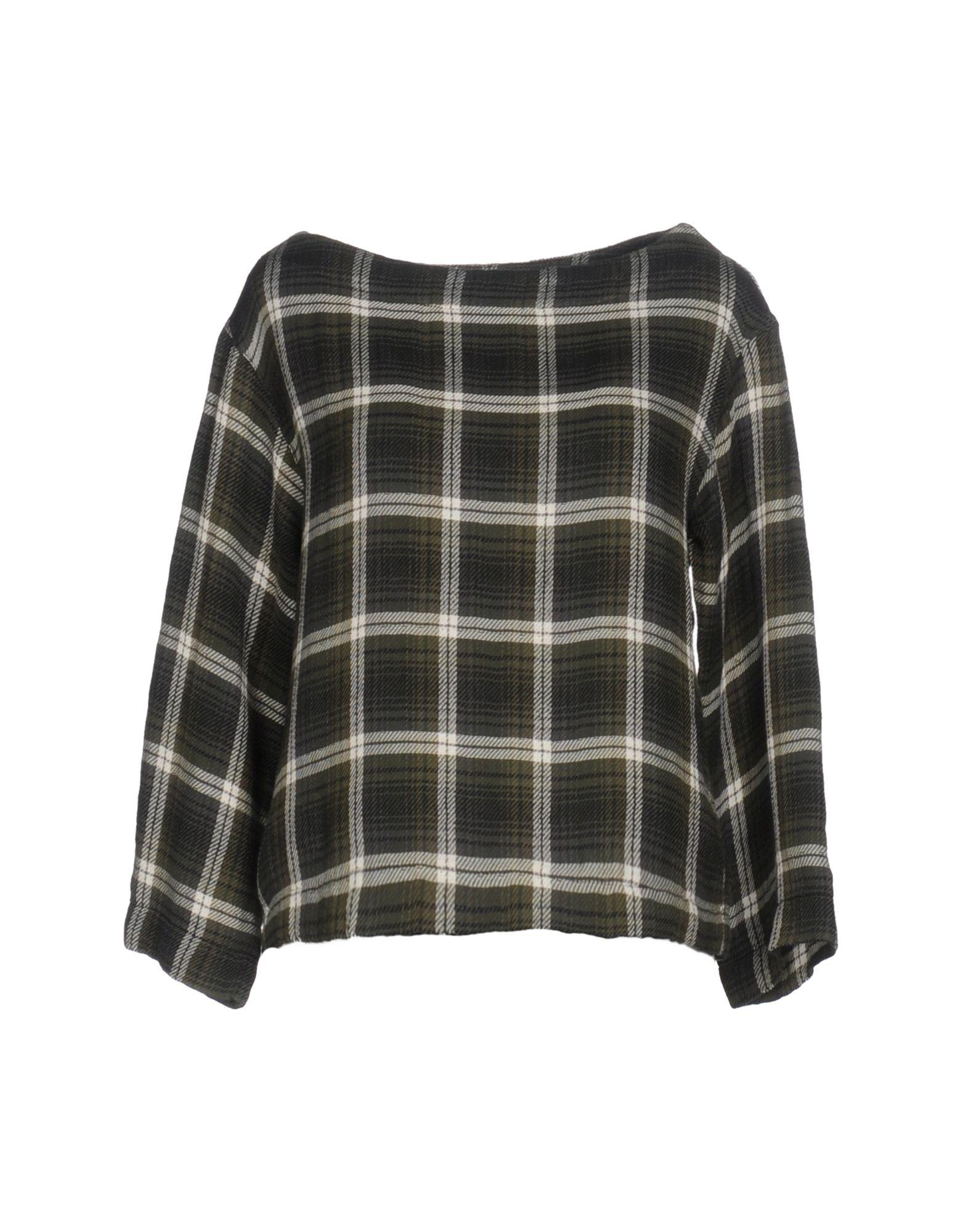 где купить  ZHELDA Блузка  по лучшей цене