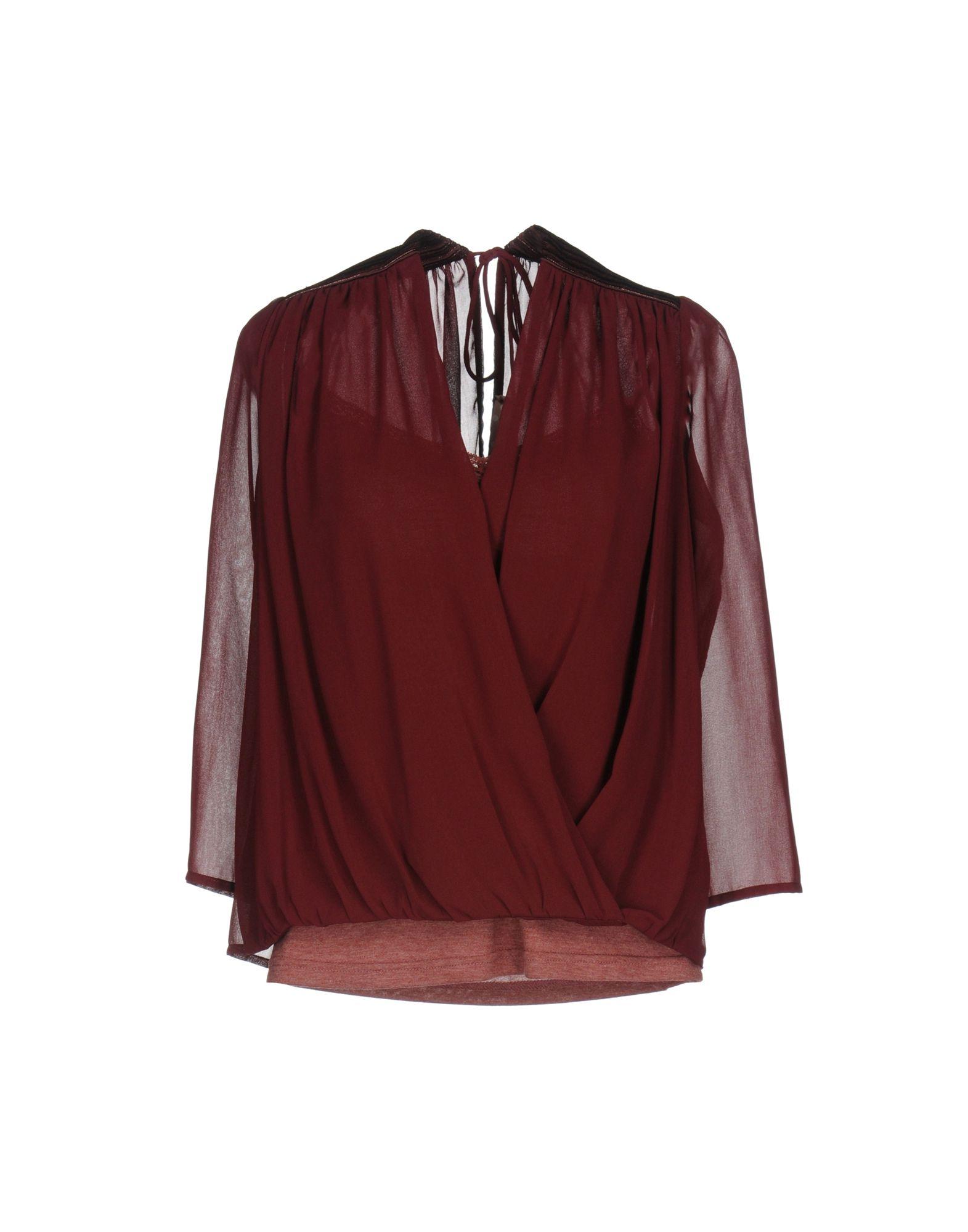 Блузка цена в новосибирске