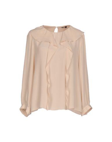 Блузка TARA JARMON. Цвет: светло-розовый