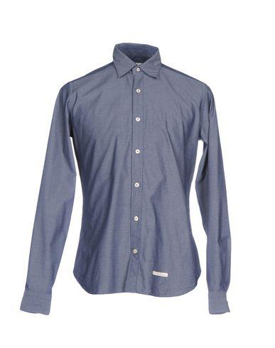 Pубашка от TINTORIA MATTEI 954