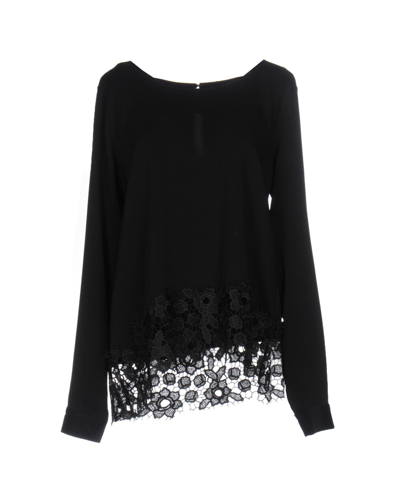 GOLD HAWK Блузка цены онлайн