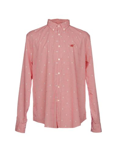 HENRY COTTON'S Chemise homme