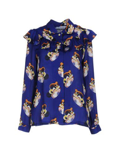 Image of MINUETO SHIRTS Shirts Women on YOOX.COM