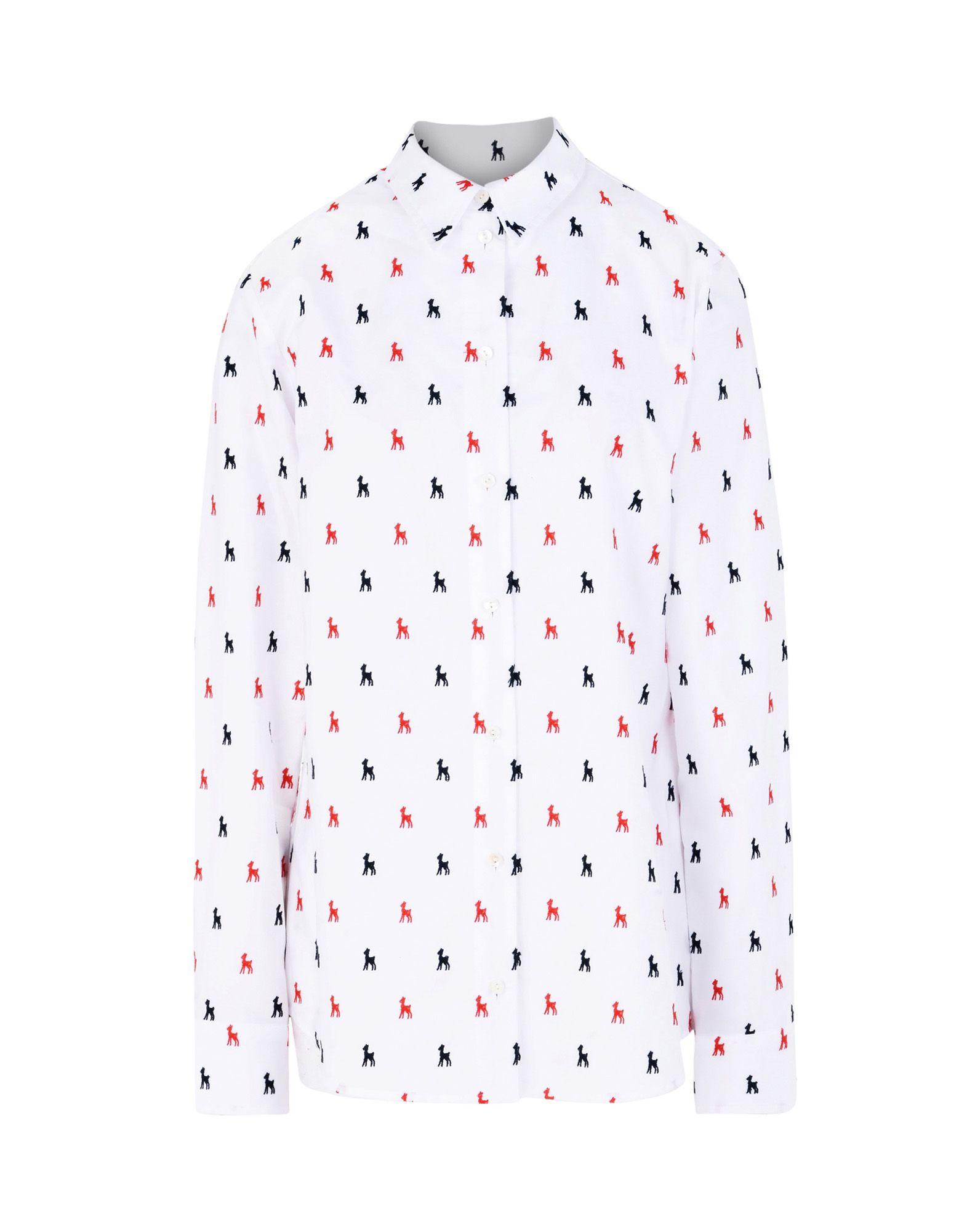 ines de la fressange shirts
