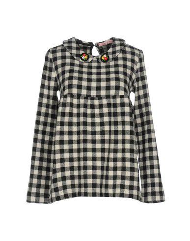 Блузка ROSE' A POIS 38661941CP