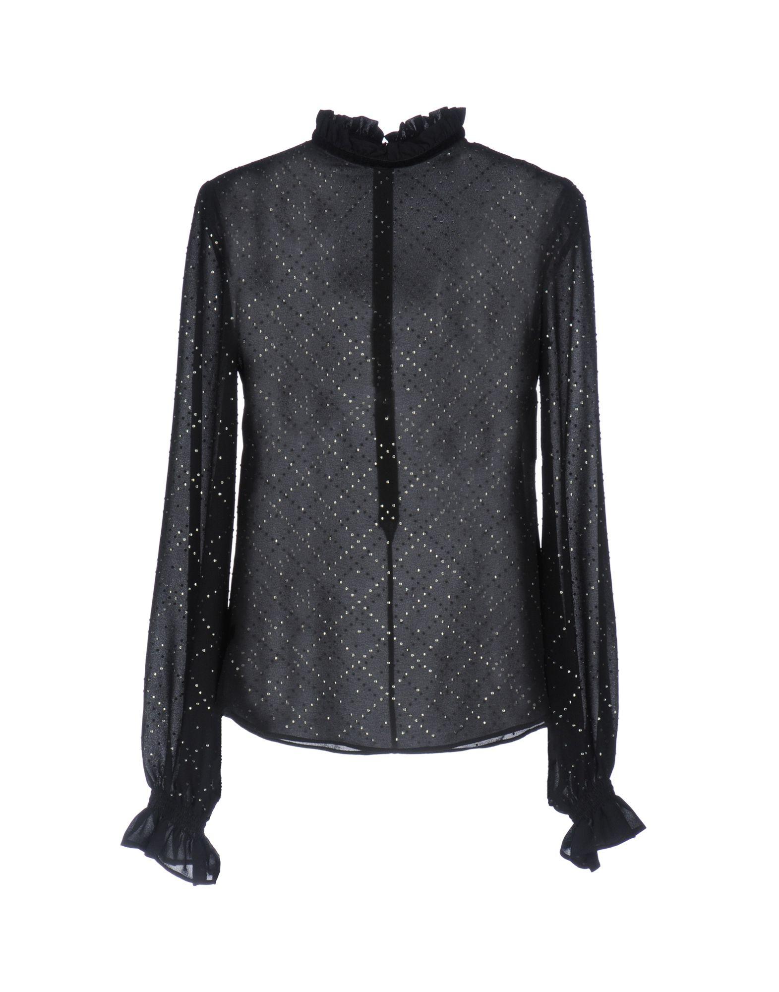 где купить MANOUSH Блузка по лучшей цене