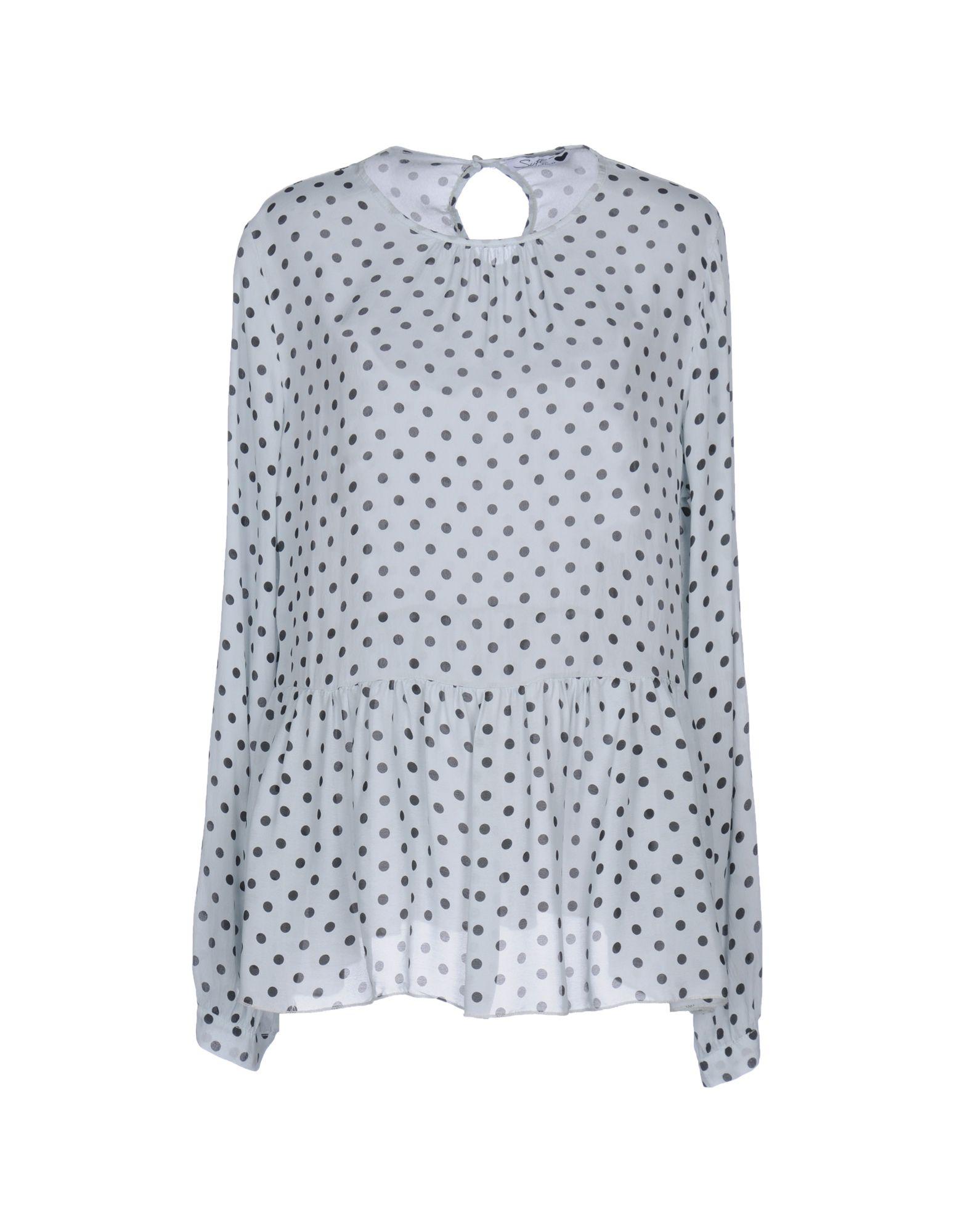 где купить SUFÉ  Firenze Блузка по лучшей цене