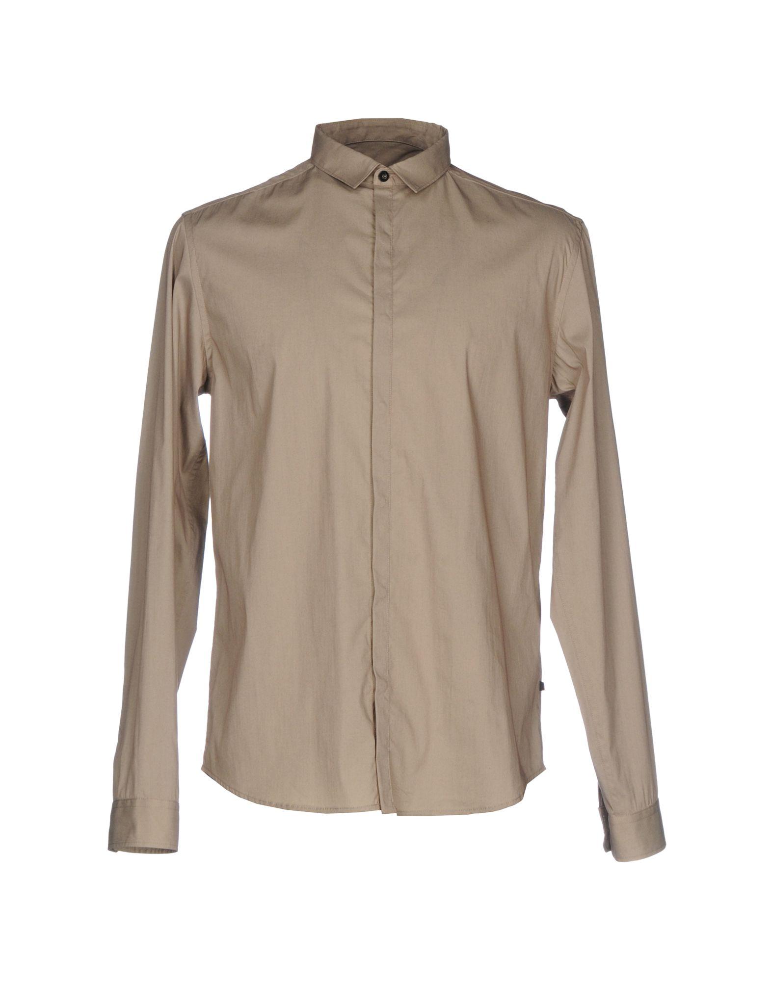 C'N'C' COSTUME NATIONAL Pубашка цены онлайн