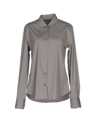 Image of LAREIDA SHIRTS Shirts Women on YOOX.COM