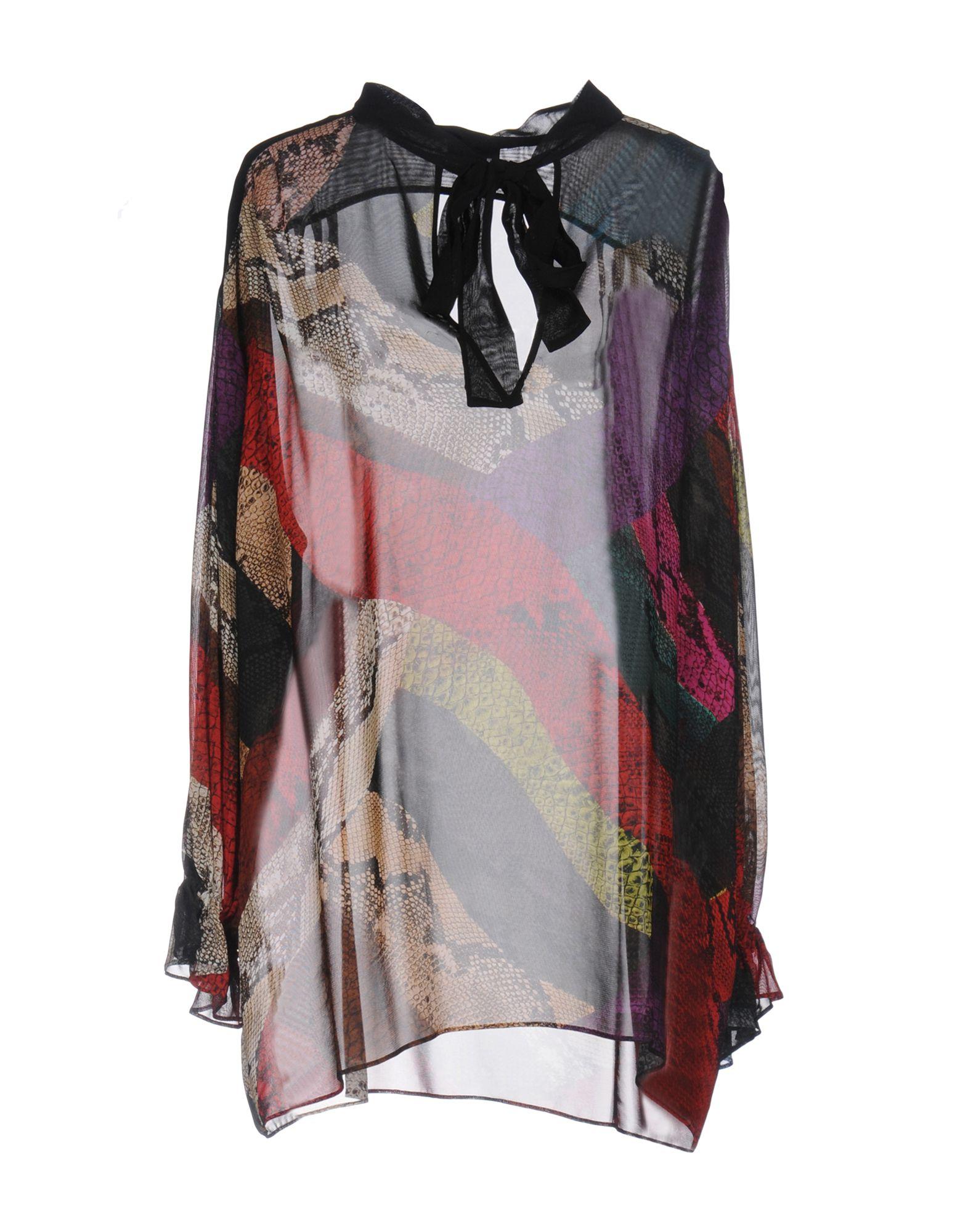JUST CAVALLI Блузка блузка just cavalli блузка