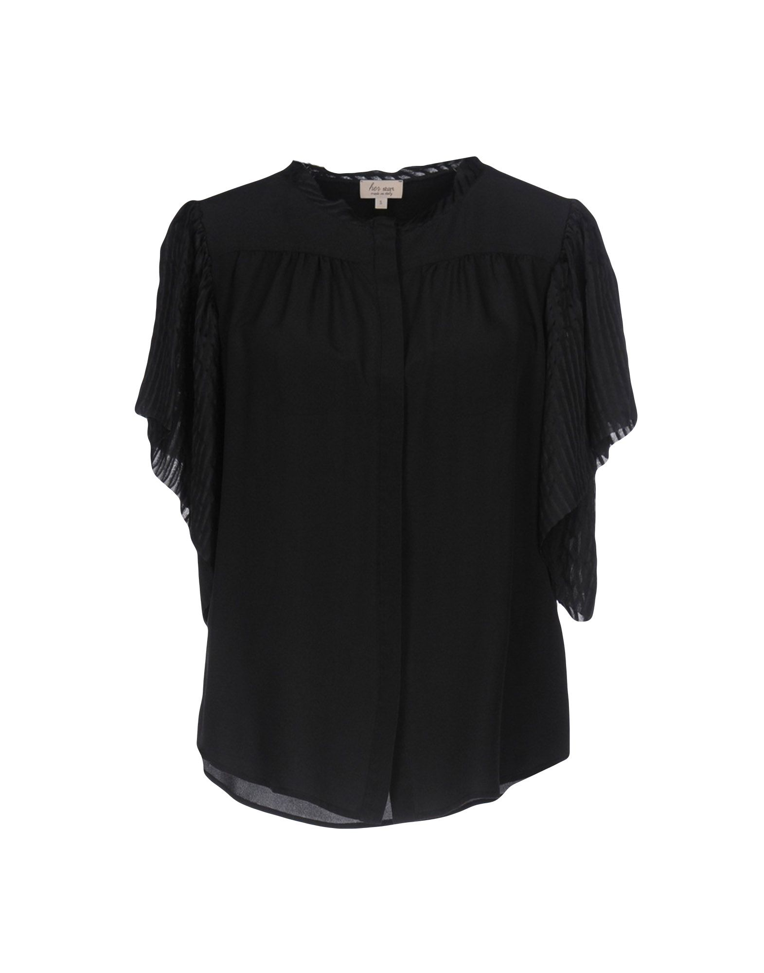 HER SHIRT Pубашка цена 2017