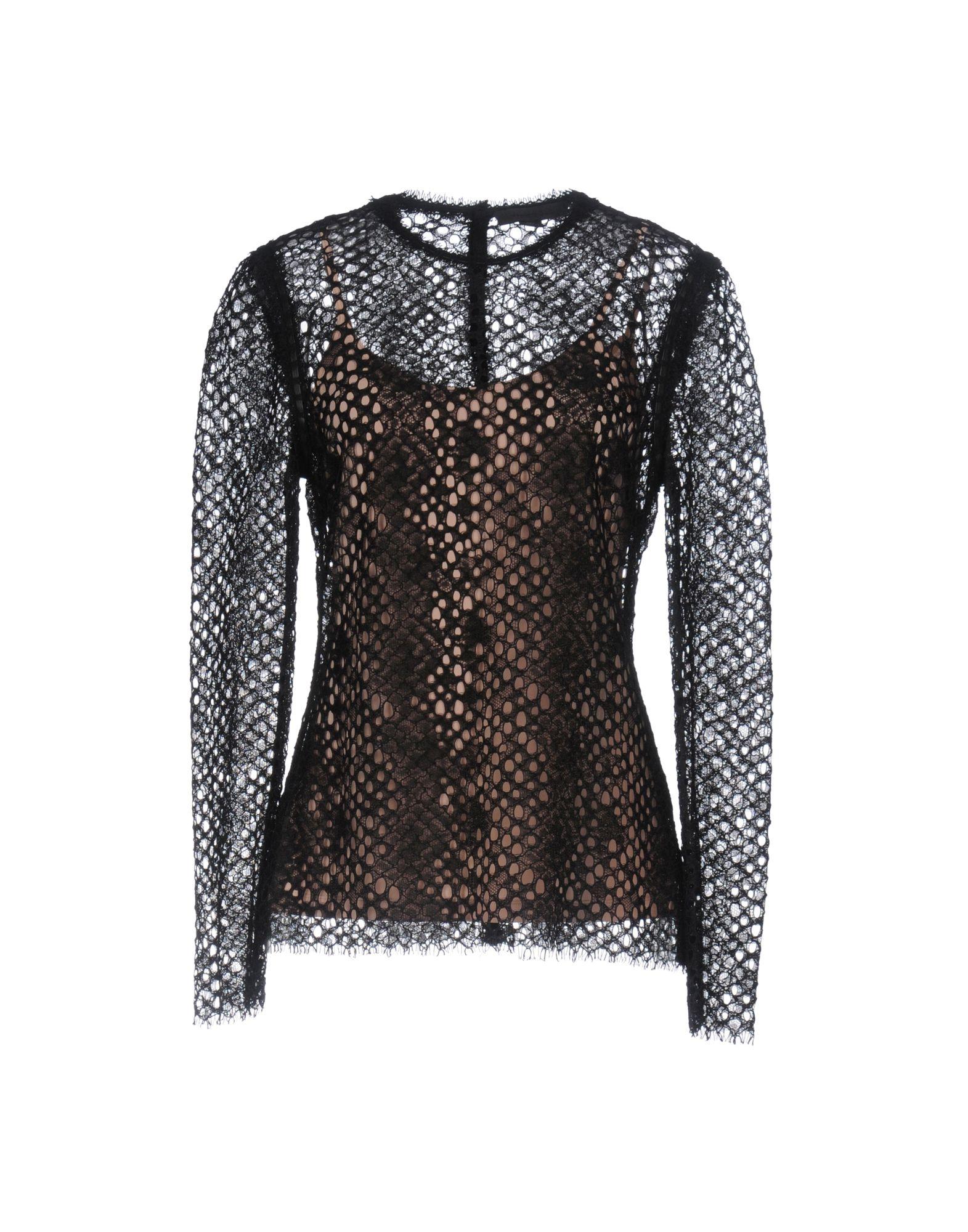 ALEXANDER WANG Блузка t by alexander wang свитер