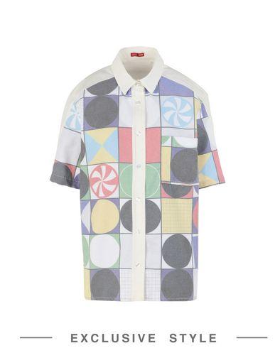 Pубашка от ARTHUR ARBESSER x YOOX