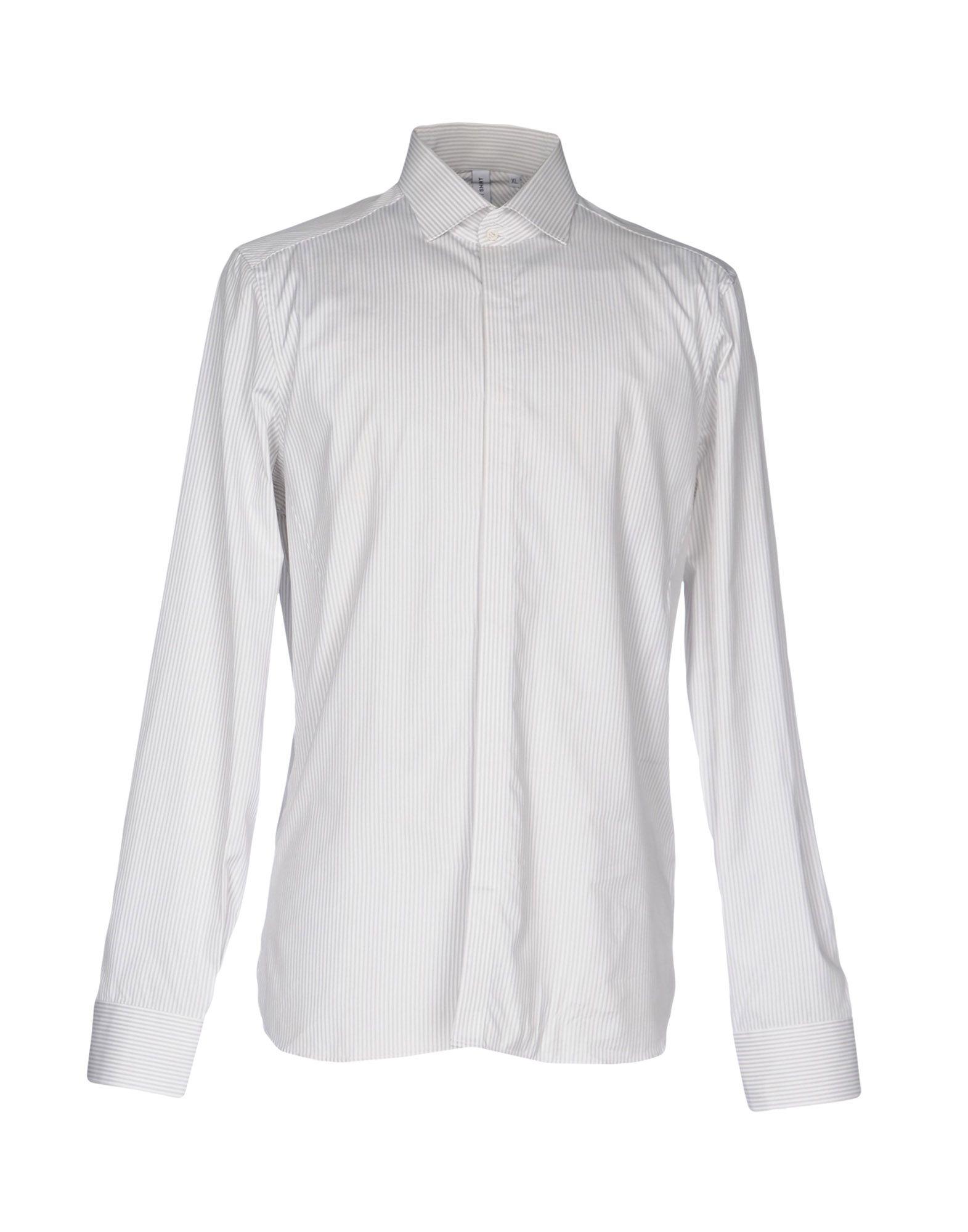 где купить NEIL BARRETT SHIRT Pубашка по лучшей цене